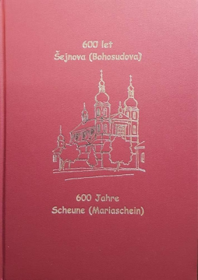 600 let Bohosudova (Šejnova)