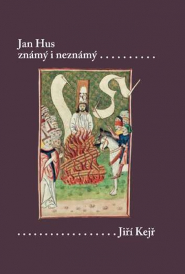 Jan Hus známý i neznámý (Resumé knihy, která nebude napsána)
