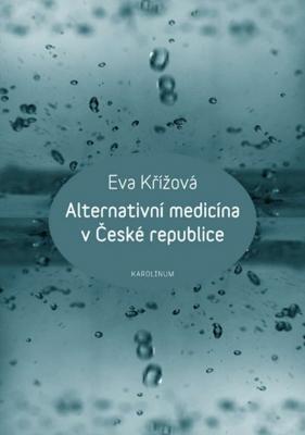 Alternativní medicína v České republice