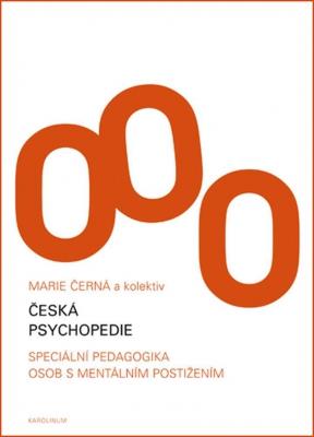 Česká psychopedie