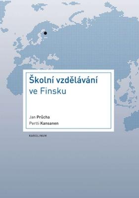 Školní vzdělávání ve Finsku