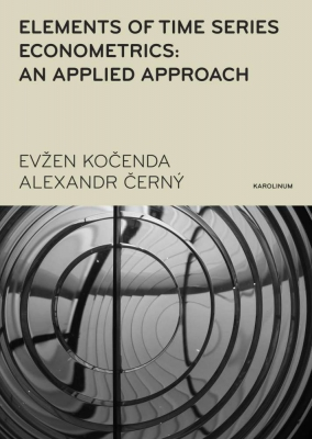 Elements of Time Series Econometrics: an Applied Approach