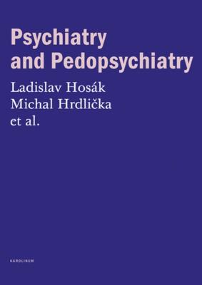 Psychiatry and Pedopsychiatry