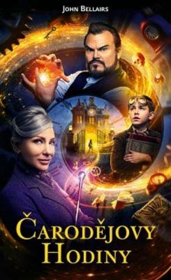 Čarodějovy hodiny