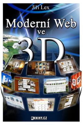 Moderní Web ve 3D