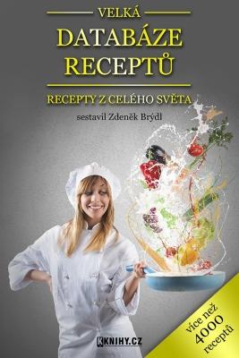 Velká databáze receptů
