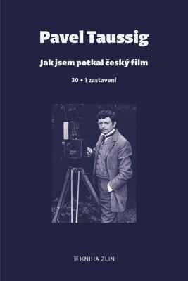 Jak jsem potkal český film
