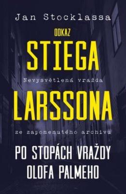 Odkaz Stiega Larssona