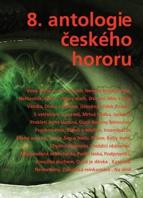 8. antologie českého hororu