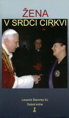 Žena v srdci Cirkvi
