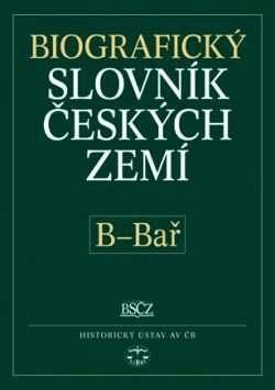 Biografický slovník českých zemí, 2. sešit (B–Bař)
