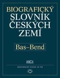 Biografický slovník českých zemí, 3. sešit (Bas–Bend)