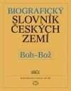 Biografický slovník českých zemí, 6. sešit (Boh–Bož)