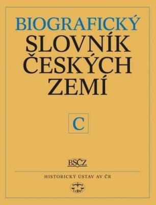 Biografický slovník českých zemí, 9. sešit