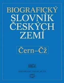 Biografický slovník českých zemí, 11. sešit, Čern-Čž