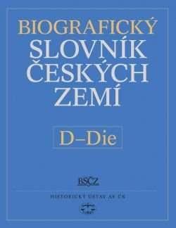 Biografický slovník českých zemí, 12. sešit, D–Die