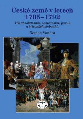 České země vletech 1705–1792