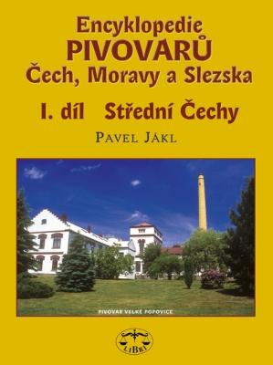 Encyklopedie pivovarů Čech, Moravy a Slezska, I. díl