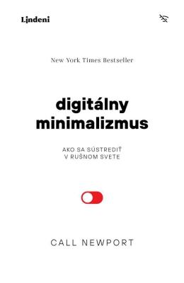 Digitálny minimalizmus