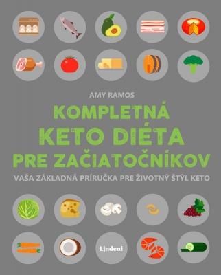 Kompletná keto diéta pre začiatočníkov