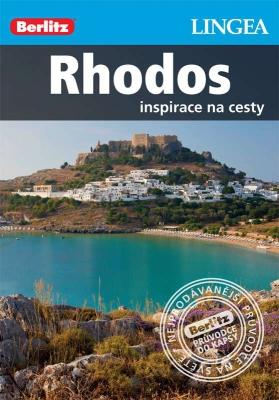 Rhodos - 2. vydání