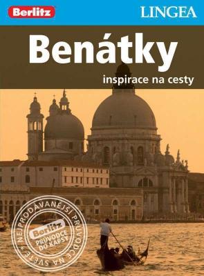 Benátky - 2. vydání