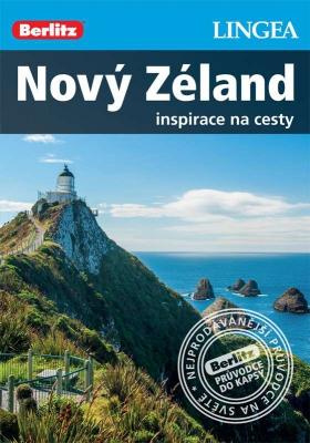 Nový Zéland - 2. vydání