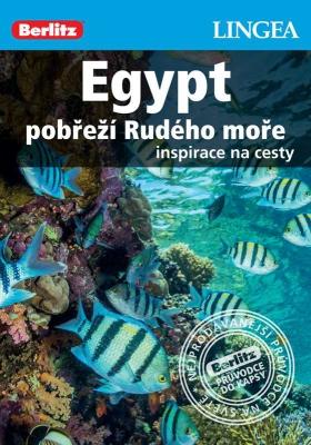 Egypt, pobřeží Rudého moře