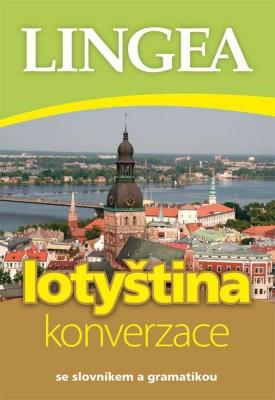 Česko-lotyšská konverzace