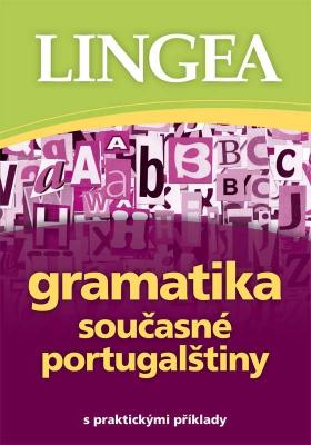 Gramatika současné portugalštiny