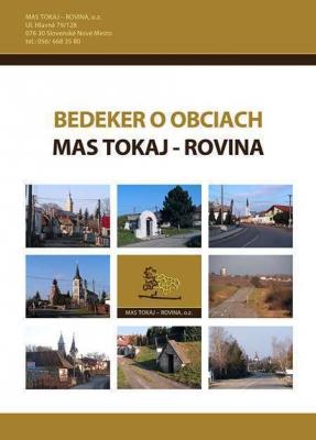 Bedeker o obciach MAS TOKAJ - ROVINA