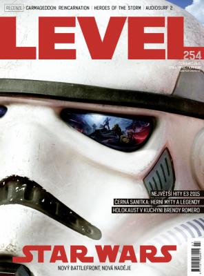 Level 254