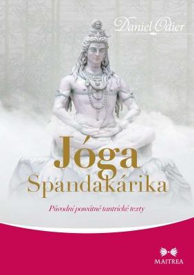 Jóga Spandakárika