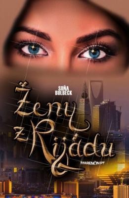 Ženy z Rijádu (2. vydanie)