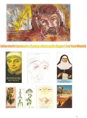 Liečba chorôb čajovinami sv. Damána a Kozmu podľa diagnóz