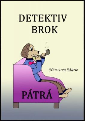Detektiv Brok