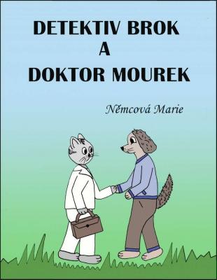 Detektiv Brok a doktor Mourek