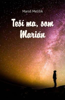Teší ma, som Marián
