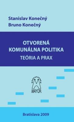 Otvorená komunálna politika