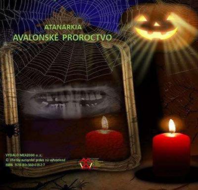 Avalonske proroctvo