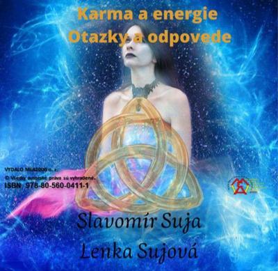 Karma a energie - Otázky  a odpovede