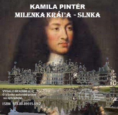 Milenka Kráľa-Slnka