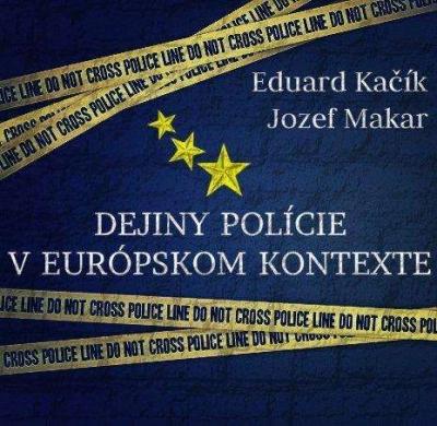 Dejiny polície v europskom kontexte