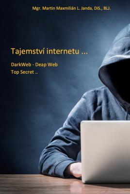 Tajemství internetu