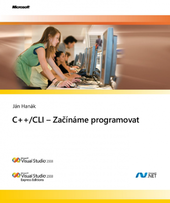 Začínáme programovat v C++/CLI