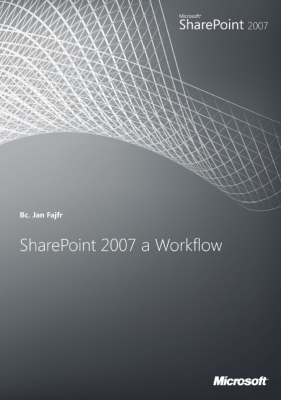 SharePoint 2007 a workflow