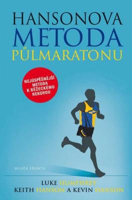 Hansonova metoda půlmaratonu