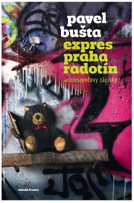 Expres Praha Radotín
