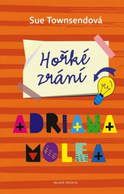 Hořké zrání Adriana Molea