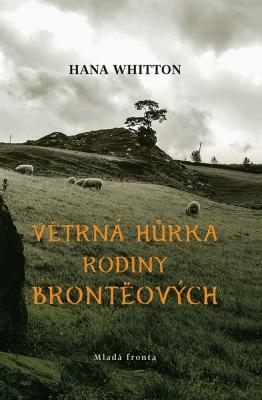 Větrná hůrka rodiny Bronteových